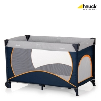 Манеж hauck Dream'n Play Go Plus Air