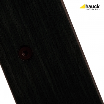Стульчик hauck Alpha+, Black-washed
