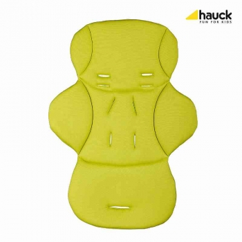 Коляска 2 в 1 hauck Twister DuoSet Lime
