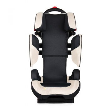 Автокресло hauck Bodyguard Plus, Black Beige