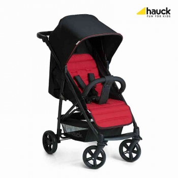 Коляска 3 в 1 hauck Rapid 4 Plus Trio Set, Caviar Tango