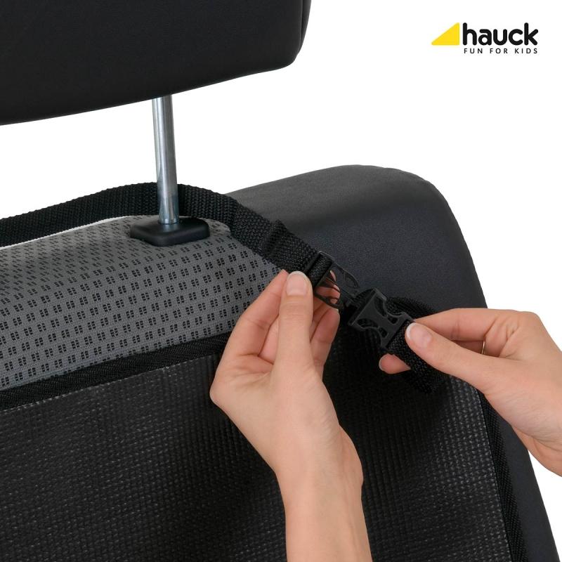 Автокресло Hauck