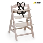 Стульчик hauck Alpha+, White-washed