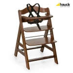 Стульчик hauck Alpha+, Walnut