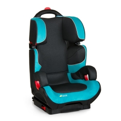 Автокресло hauck Bodyguard Plus, Black Aqua